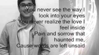 [3.39 MB] afgan-my confession.wmv
