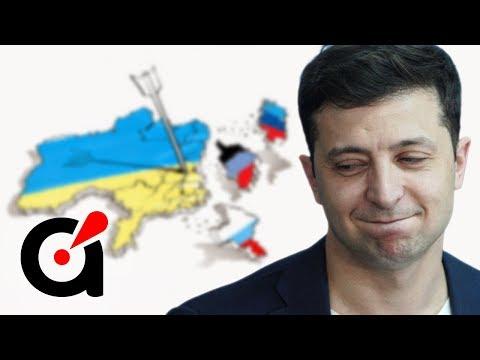 Украина не сможет вернуть Крым и Донбасс! Случилось самое страшное