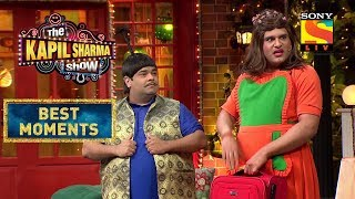 Sapna And Baccha Get Invited To The ITA Awards   The Kapil Sharma Show Season 2   Best Moments