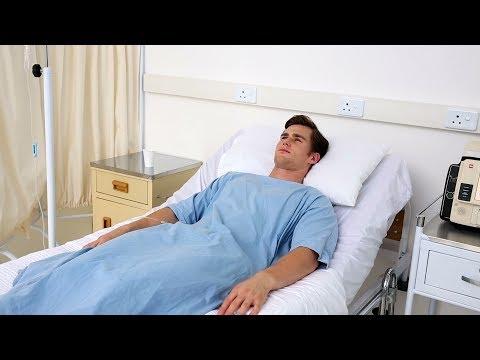 Как надевать бандаж после операции
