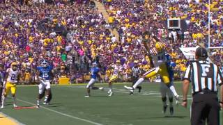 LSU-Alabama 2011 Countdown Trailer