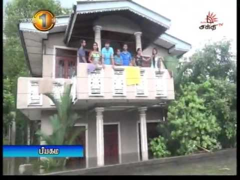 Prime Time News Shakthi TV 8pm 19th May 2016 Clip 04
