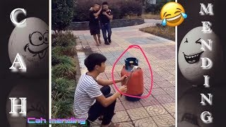 Video Funny Videos ..!!!Best of Chinese Funny Videos Whatsapp Funny Videos 2017 Part 39 download MP3, 3GP, MP4, WEBM, AVI, FLV Maret 2018