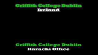 Karachi Student - Study in Ireland (Griffith College Dublin)