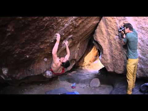 23rd Hueco Rock Rodeo - 2016