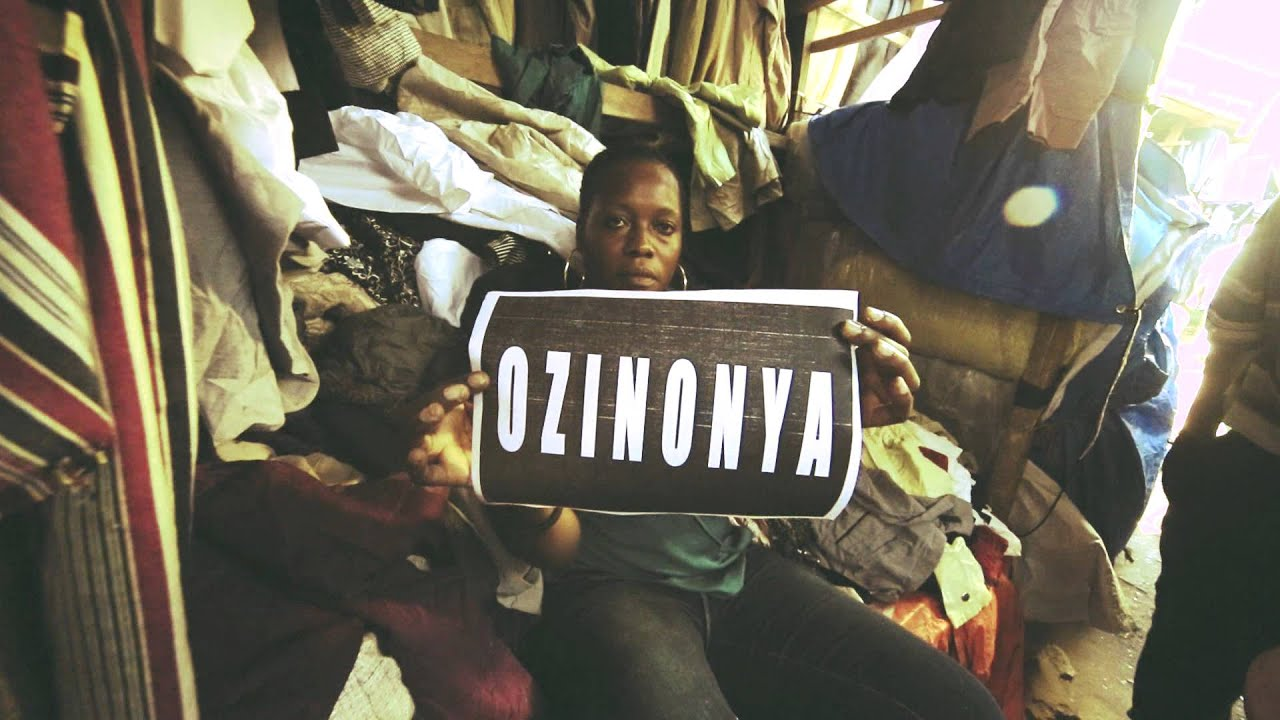 Download BUKI SOLJA -NZINONYA (MONEY ON MY MIND) HD *2015