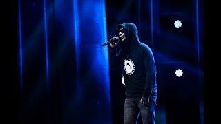 Carla 39 s Dreams Până La Sânge Vezi cum cântă Sergiu Bunescu la X Factor