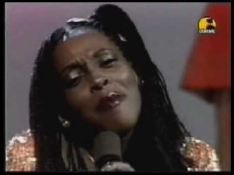 Rose Royce-Is It Love You´re After .wmv