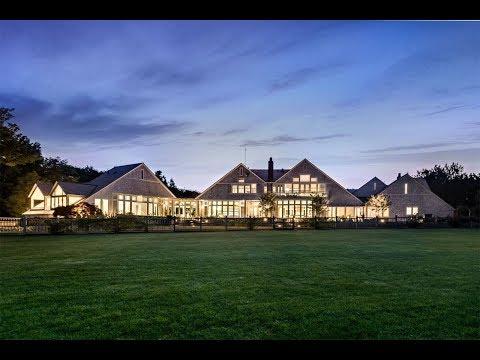 Opulent Oceanview Mansion In Jamestown, Rhode Island   Sotheby's International Realty