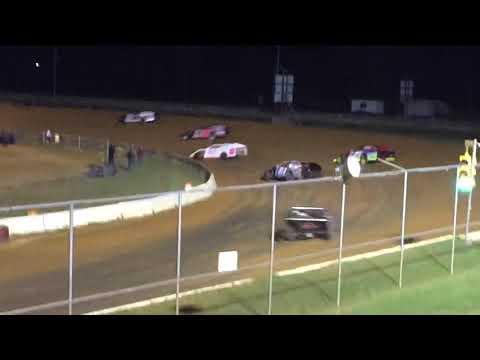Fayetteville  Motor Speedway Dirt Open Wheel Modified 3/3 10-13-18