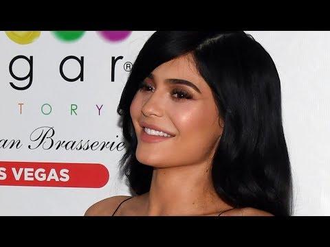 Kylie Jenner PREGNANT Again!?