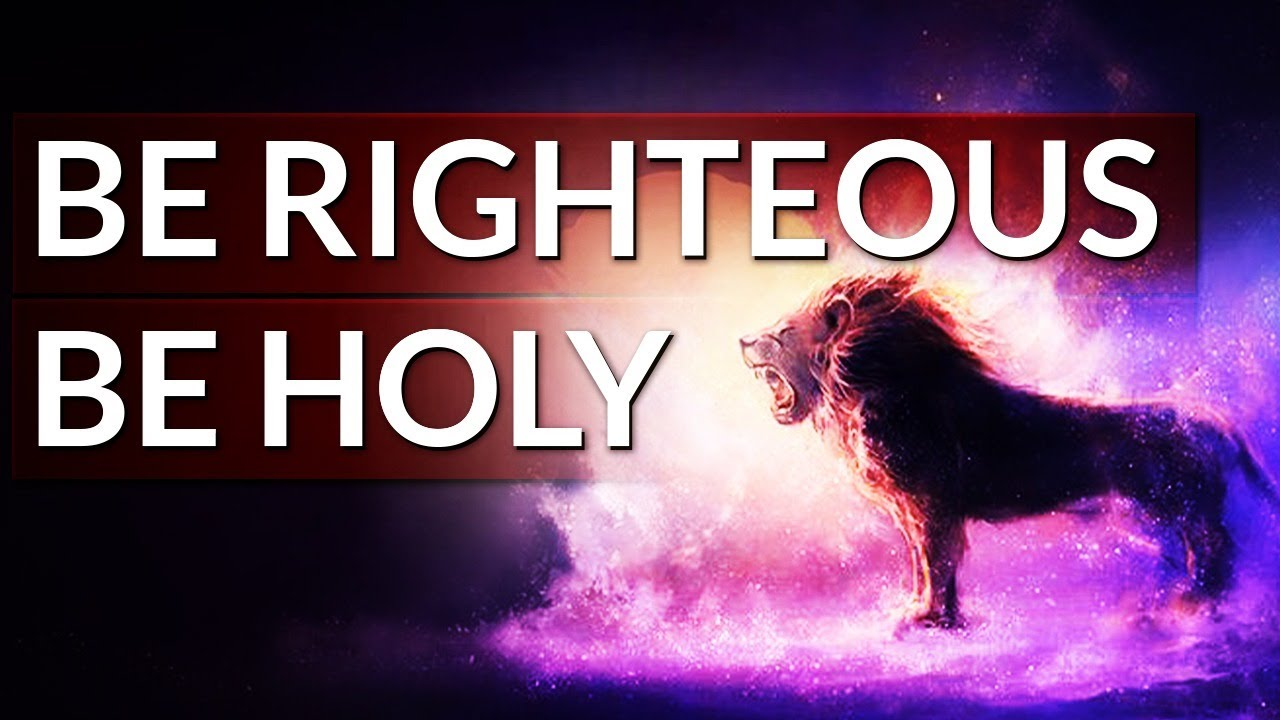 Walk In Faith - You Might Want To Watch This Video Right Away