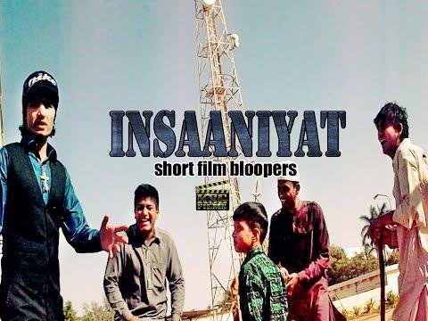 INSAANIYAT short film Bloopers