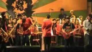 PHB - KTP Babe Gue Feat Angklung SMANSA Bandung