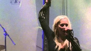Mila Mar-Elfentanz(live)