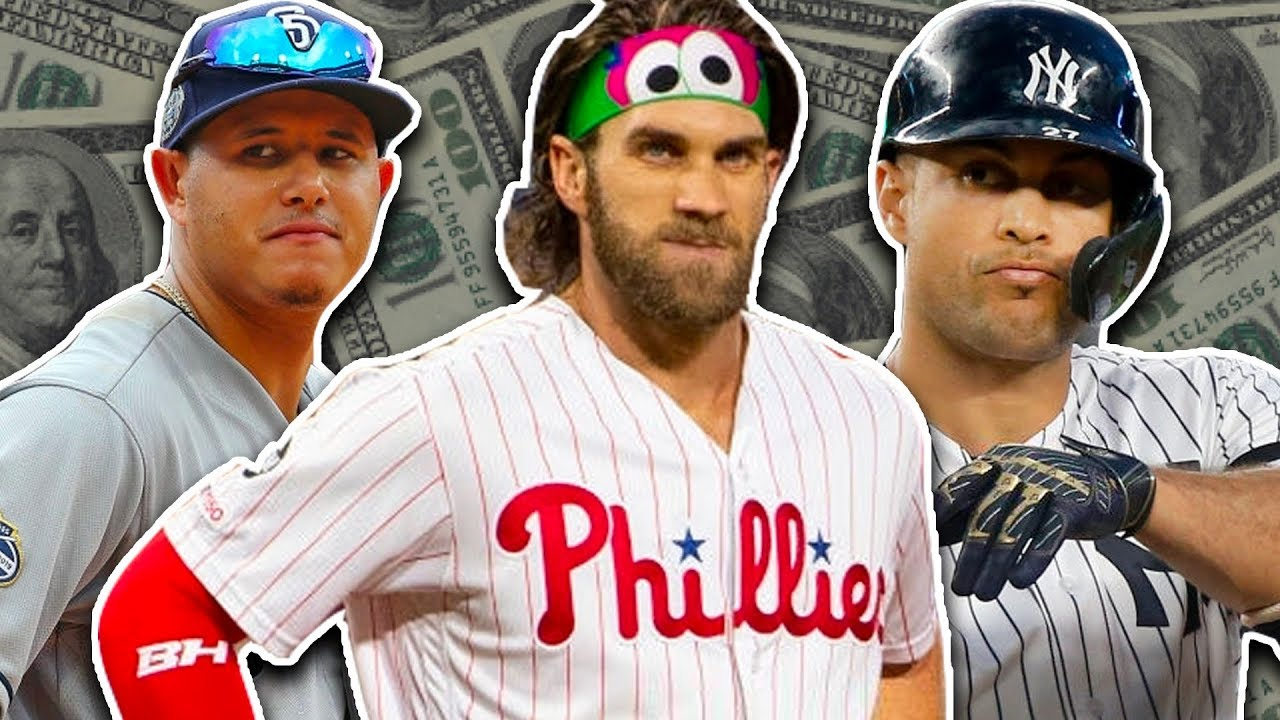12 HIGHEST Paid MLB Players of the 2010s