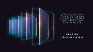 Gambar cover Gryffin & Carly Rae Jepsen - OMG (MOTi Remix)