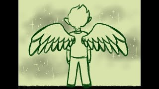 My R - Septiscape Animatic (Septiceye egos)