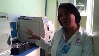 Hemocultivo Patologia Infecciosa