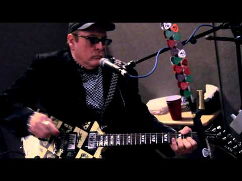 Cheap Trick - Lookout (Live on Sound Opinions)