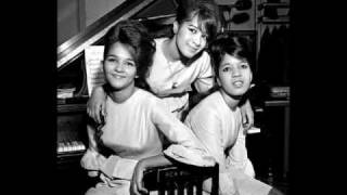 The Ronettes - (the best part of) Breakin´Up