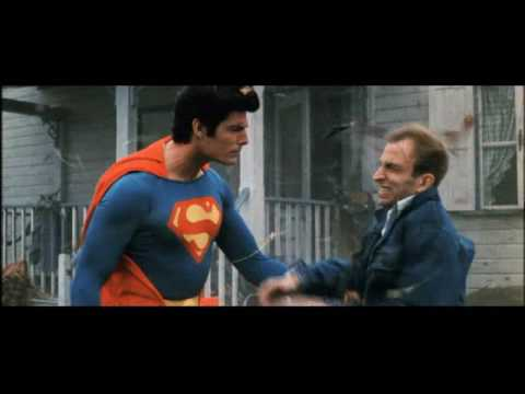 Tribute to Superman