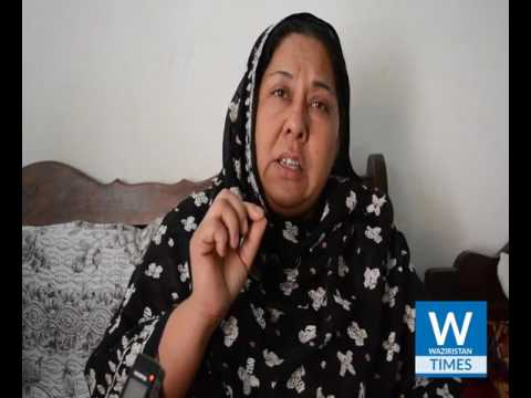 Mashal Khan's Mother Exclusive Talk – Waziristan Times