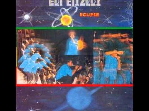 Edi Fitzroy - Eclipse (Full Album)