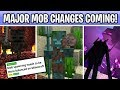 Minecraft 1.15 Major Mob Spawning Changes Are Coming!