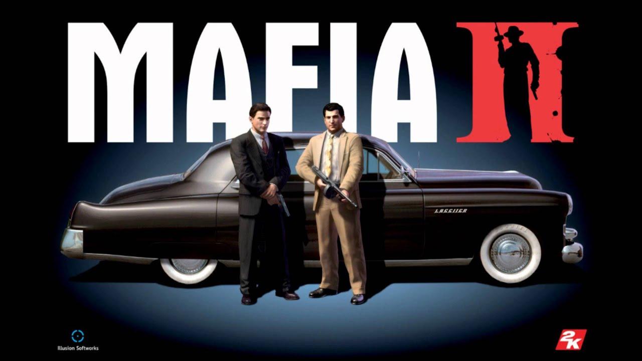 mafia 2 фото журналов