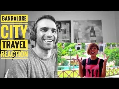 ReactionCheck - Bangalore City Travel