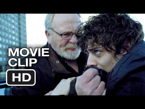 Citadel Movie CLIP - They Can Smell Fear (2012) - Horror Movie HD
