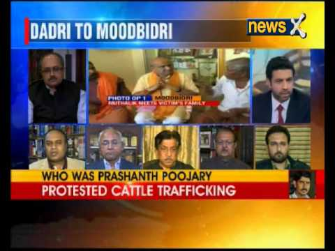 Nation At 9: Dadri to Moodbidri- Hate claims another Indian