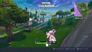 Launch Pad Glitch Fortnite Battle Royale