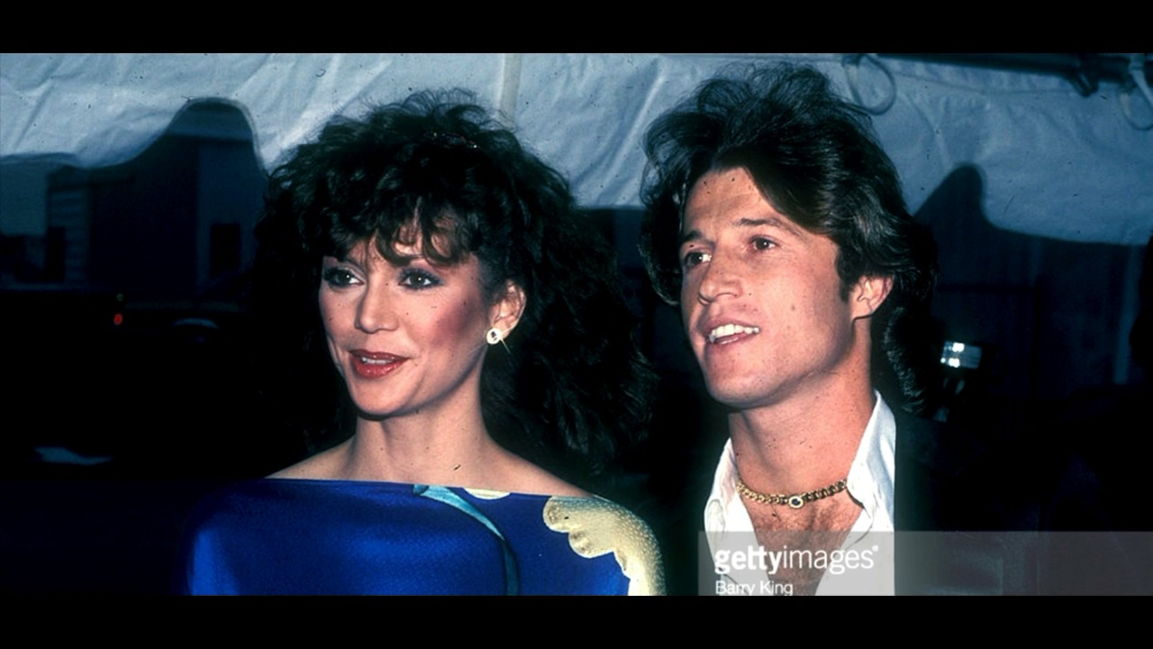 Download Andy Gibb - Me (without you) - Single 1981