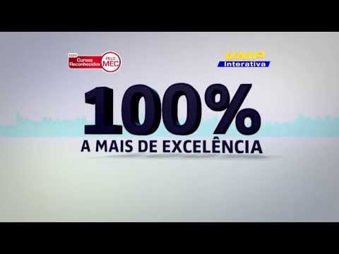 Vídeo Unip valores dos cursos