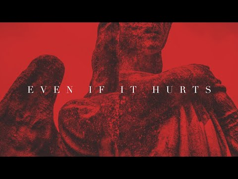 Sam Tinnesz - Even if it Hurts [Official Audio]