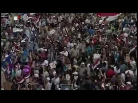 Syria elections 2014 : will it affect the conflict?