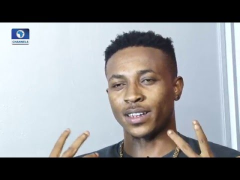 EN: I'm Not Competing With Kiss Daniel - SugarBoy