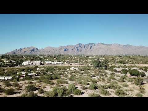 Rio Vista Natural Resources Park, Tucson, Arizona - October 2017