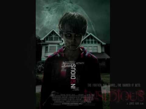 Insidious Spill Review