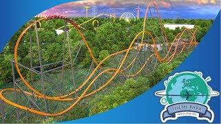 The Theme Park News Show - 30th August 2019