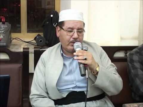 قرائة عراقیة حزینة للقارئ ألشیخ ملا بکر