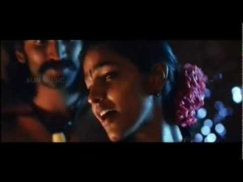 Unna Kolla Poren - ARAVAAN ( Original DVD Version )