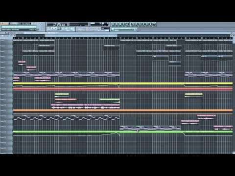 Making Beats - House Music Structure