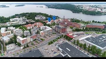 Tampereen Hoitotarvikejakelu
