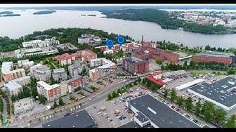 Vuokra-asunto tai asumisoikeusasunto | YH Kodit | Hatanpää | Tampere