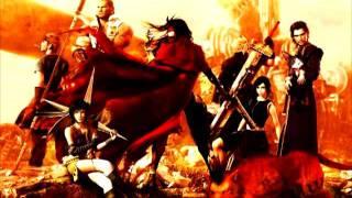Dirge of Cerberus -Final Fantasy VII- OST - Pegasus Riders