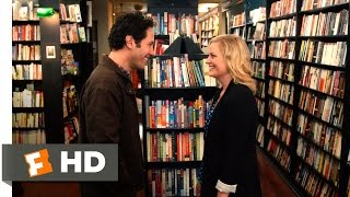 They Came Together (4/11) Movie CLIP - Do You Want A Cup Of Me? (2014) HD
