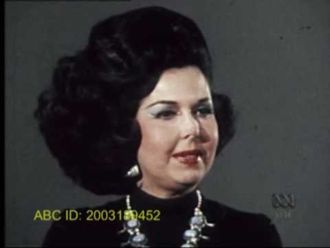 This Day Tonight: Ann Miller (1974)